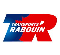 Logo Transports Rabouin - Label Communication