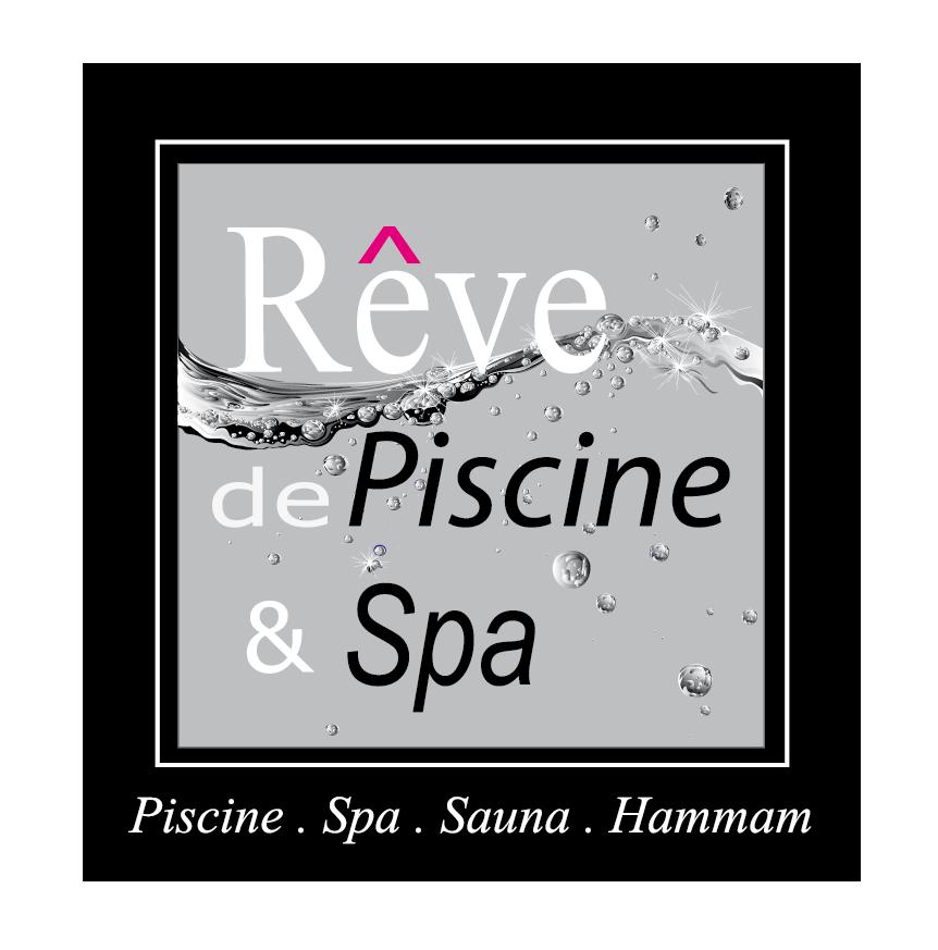 Logo Rêve de Piscine & SPA à Carquefou (44)