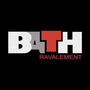 Création de logo pour BATH Ravalement