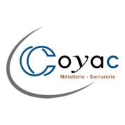 Création de logo pour Coyac