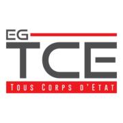 Création de logo pour EG TCE