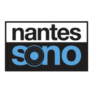 Création de logo pour Nantes Sono