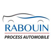 Création de logo pour Rabouin Process Automobile
