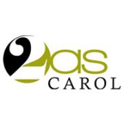 Logo 2AS Carol - Label Communication