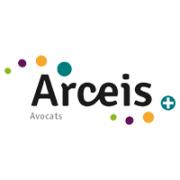 Logo Arceis Avocats - Label Communication
