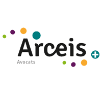 Logo Arceis Avocats - Label Communication