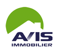 Logo Avis Immobilier - Label Communication
