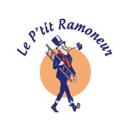 Logo Le P'tit Ramoneur - Label Communication