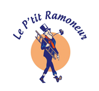 Logo Le P'tit Ramoneur - Label Communication