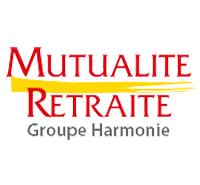 Logo Mutualité Retraite - Label Communication