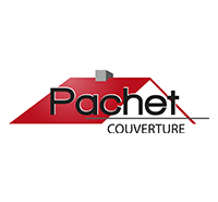 Logo Pachet Couverture - Label Communication