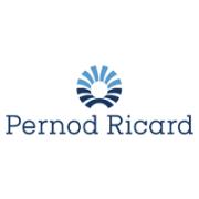 Logo Pernod Ricard - Label Communication