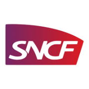 Logo SNCF - Label Communication
