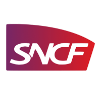 Logo SNCF - Label Communication