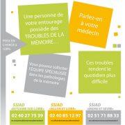 Plaquette ESA pour Mutualité Retraite - Label Communication