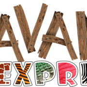 Logo Restaurant Savane Express - Label Communication