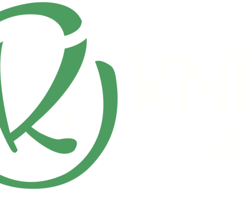 Logo KNB, Lounge Bar