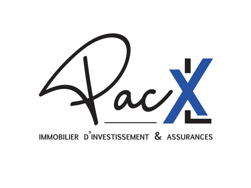 Pac XL Nous A Confie La Creation De Son Identite Visuelle Comprenant Logo Carte Visite Papier En Tete Lettre Carton Correspondance Et Tampon