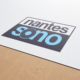 Création de l'identité visuelle de Nantes Sono