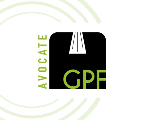 Refonte de l'identité visuelle de GPF Avocat